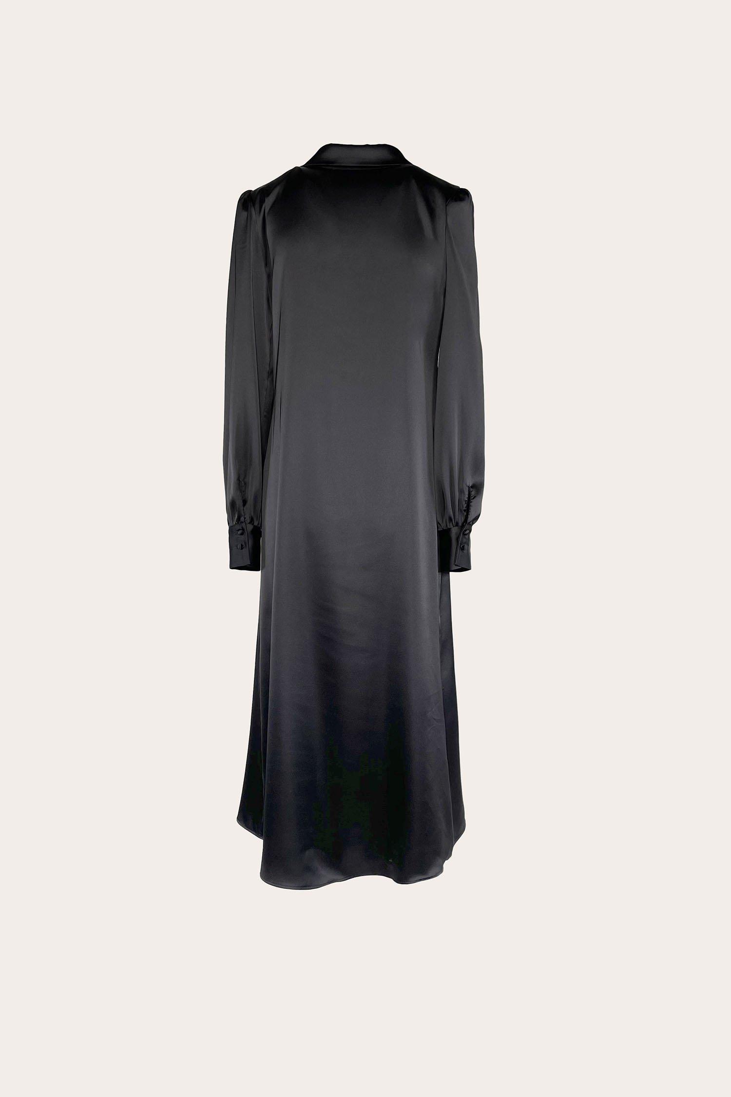 LONG DRESS ARY