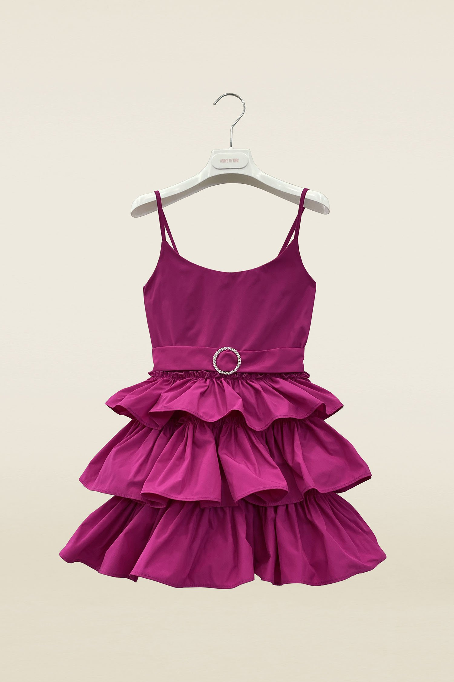 DRESS TAFFY - GIRL