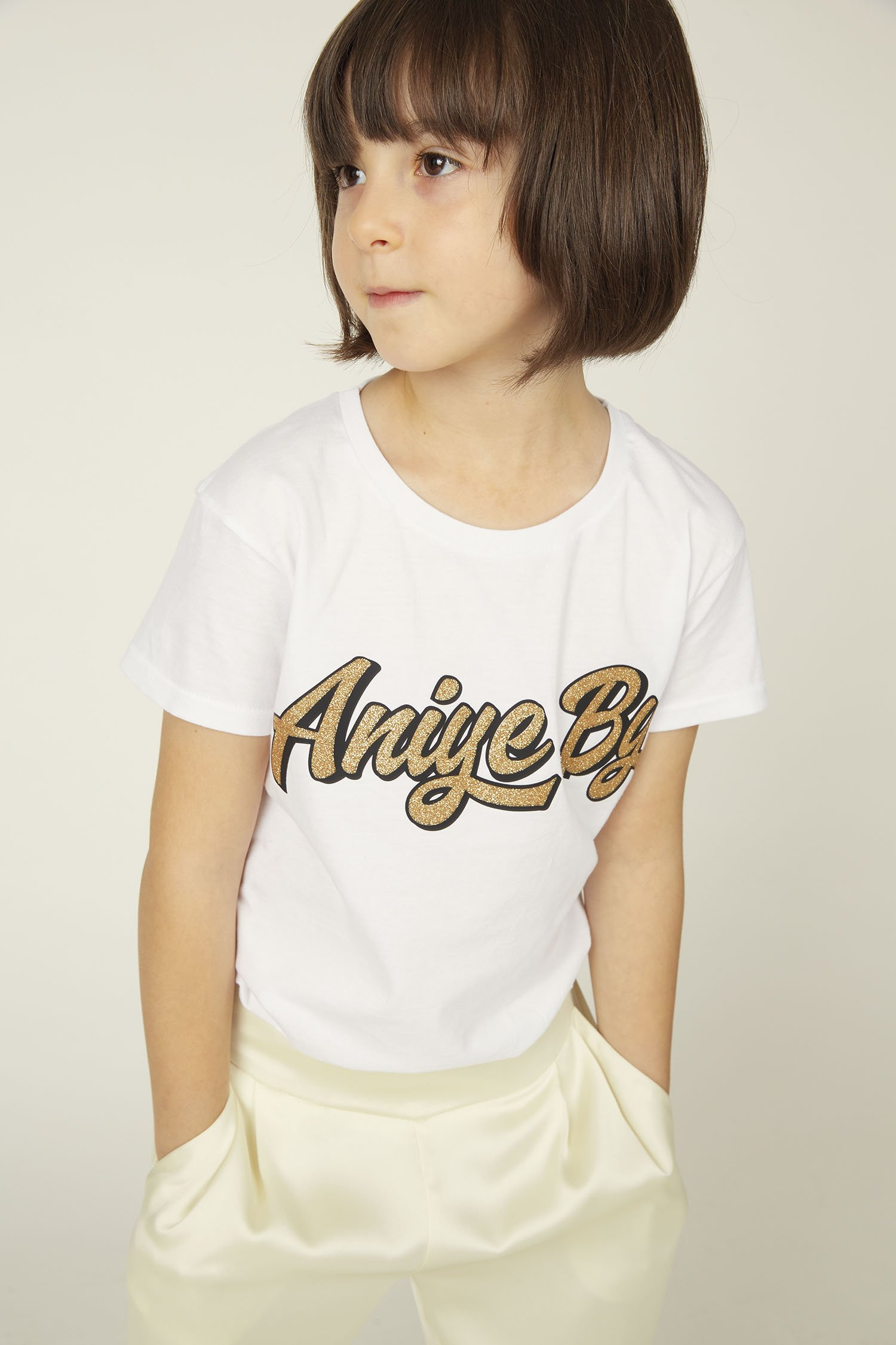 T-SHIRT ANIYE MATY - GIRL