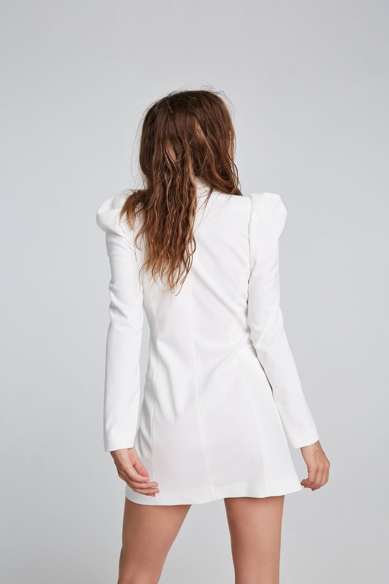 JACKET DRESS CLOD