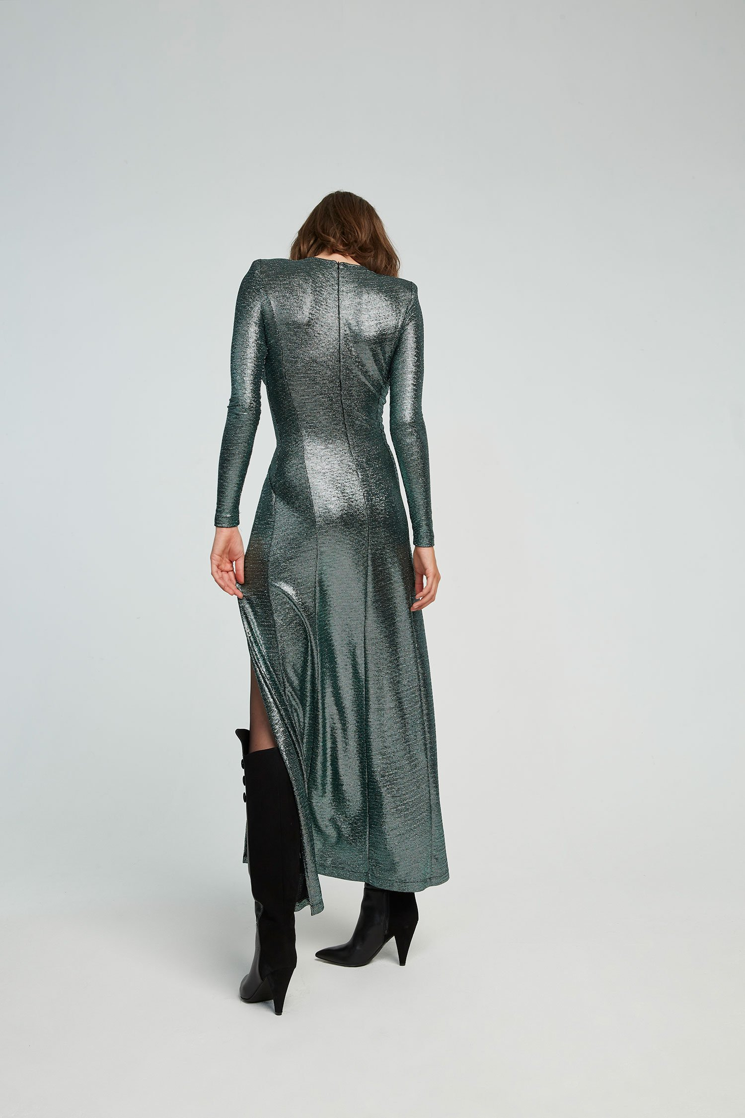 LONG DRESS ARIEL