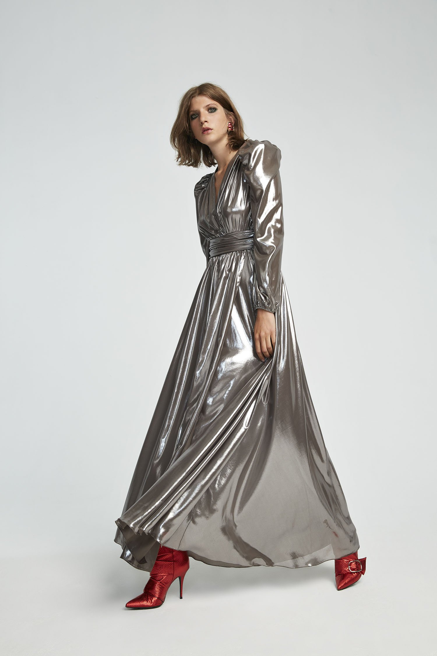 LONG DRESS JAMI