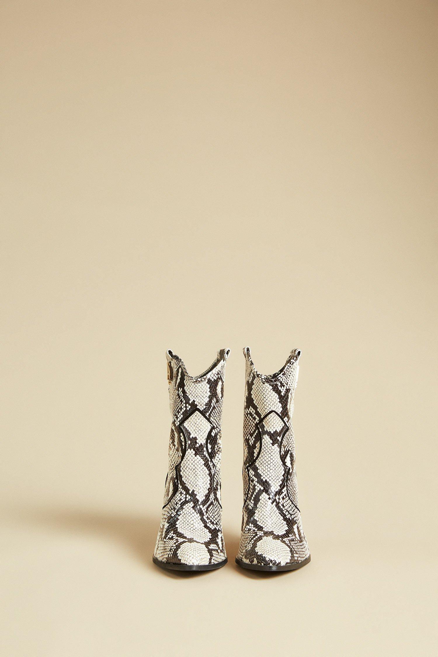 TEXAN PITON BOOTS