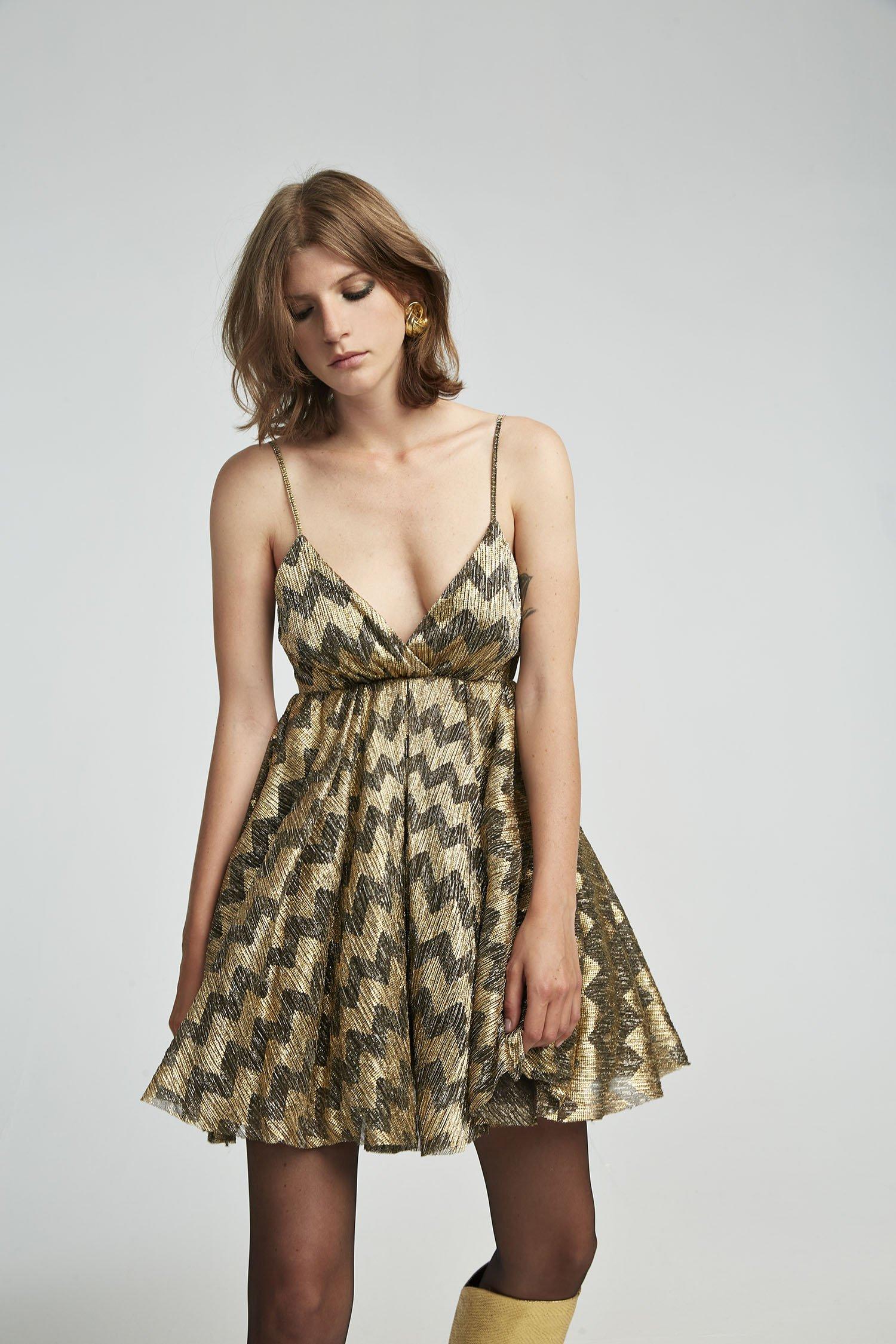 KURT DRESS