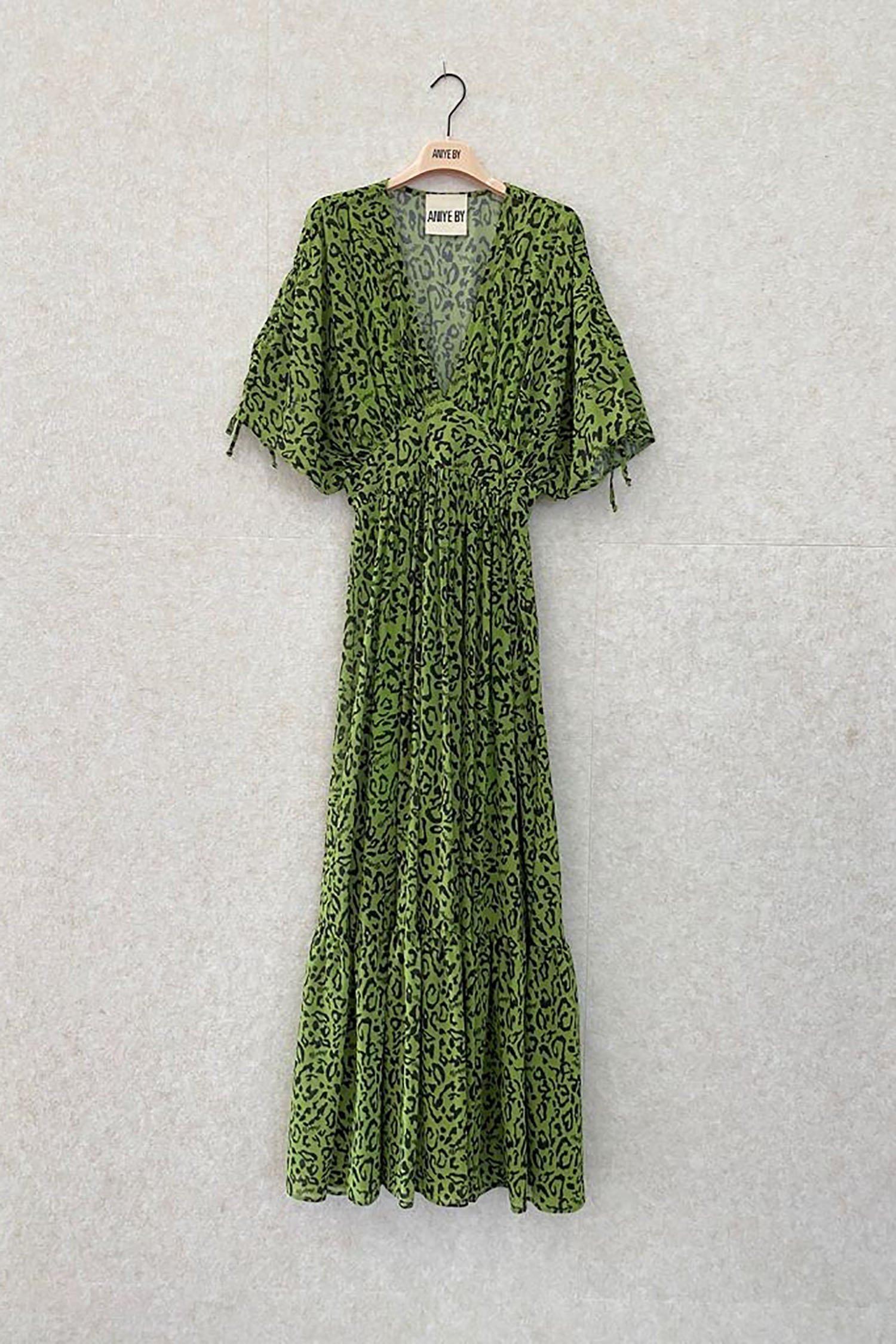 LONG DRESS NANCY