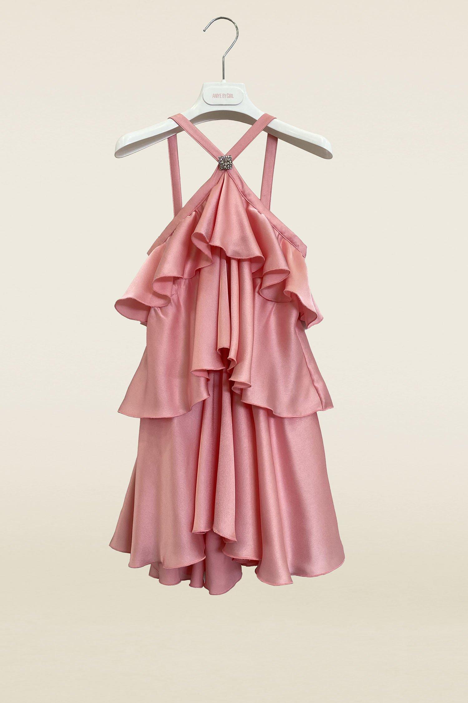 DRESS TILLY