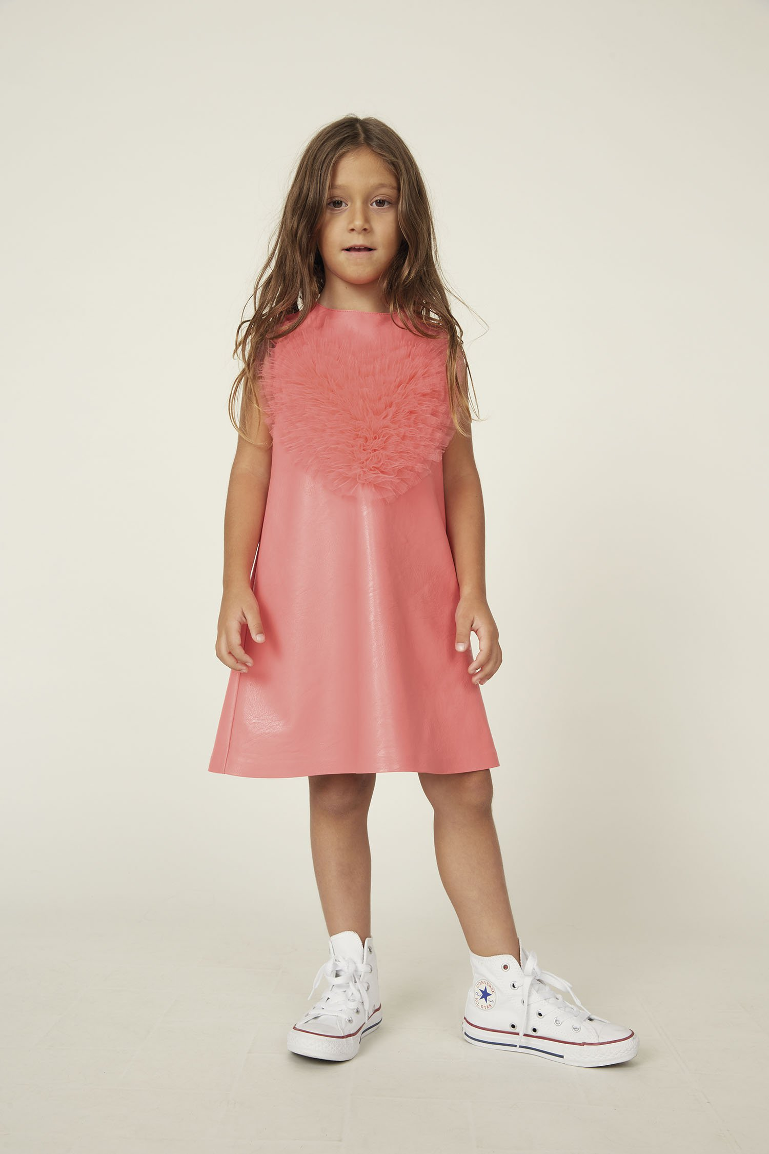 DRESS VALENTINA - GIRL