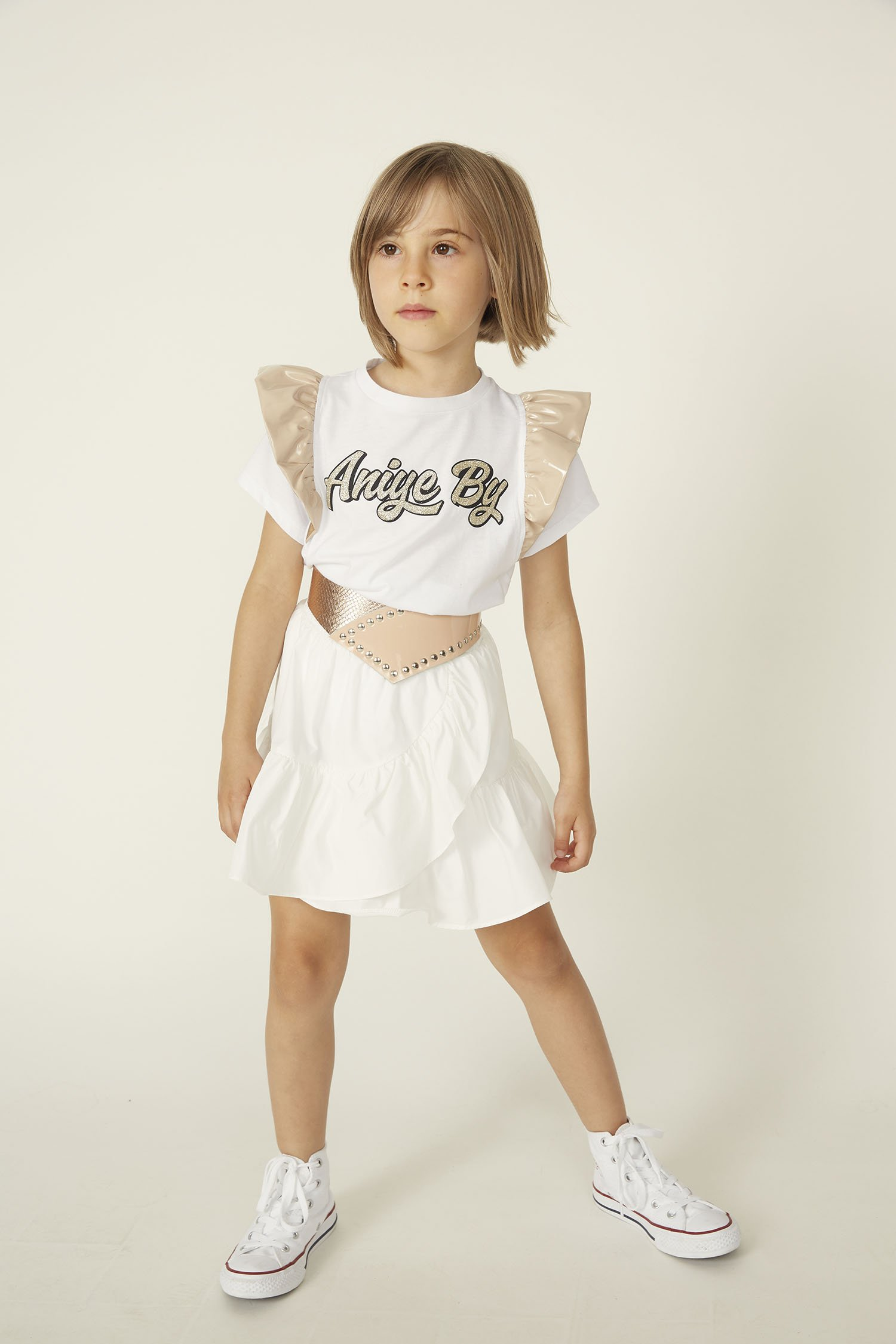 T-SHIRT VINIL MATY - GIRL