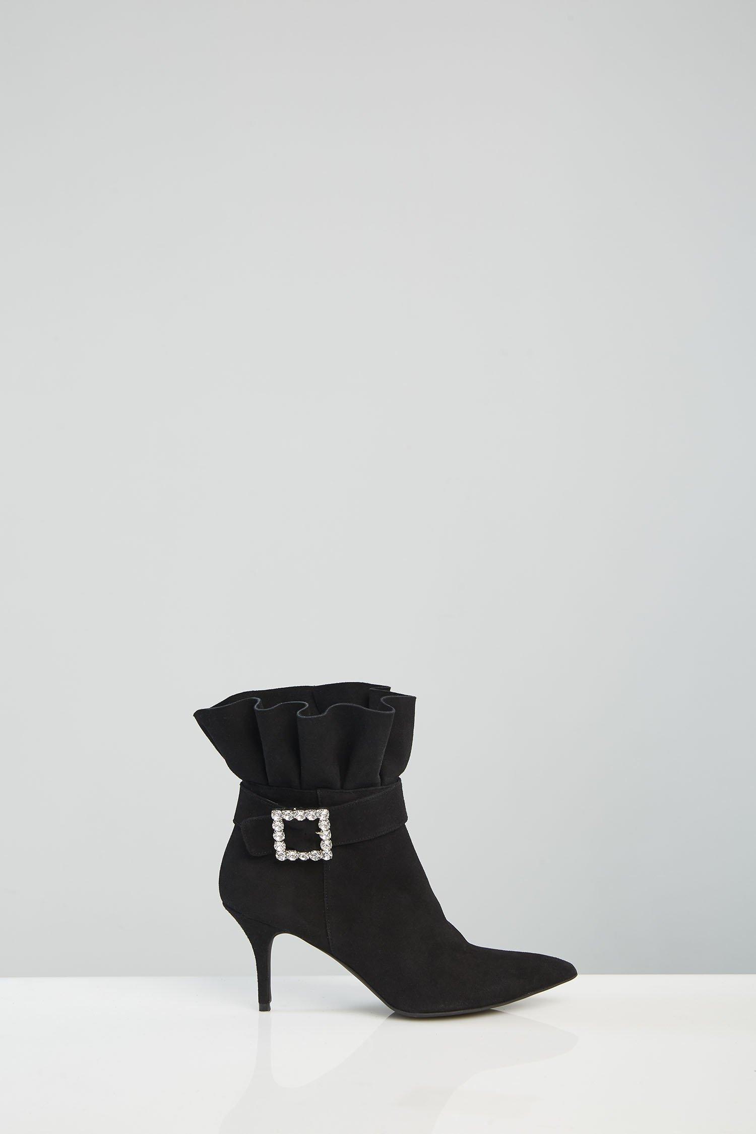 HARLO BOOTS