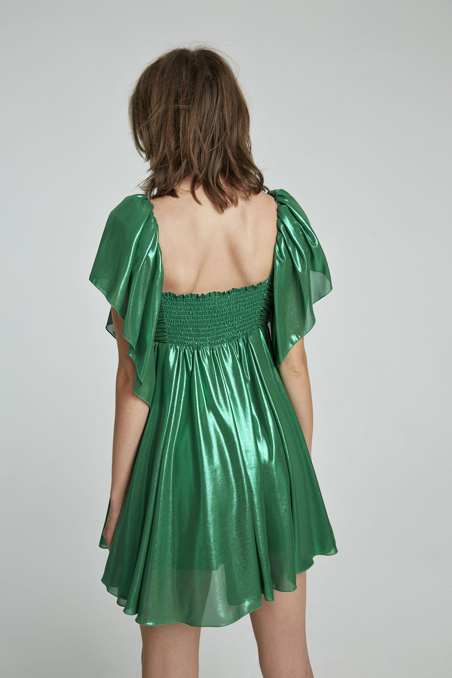 DOLL DRESS LAMIN