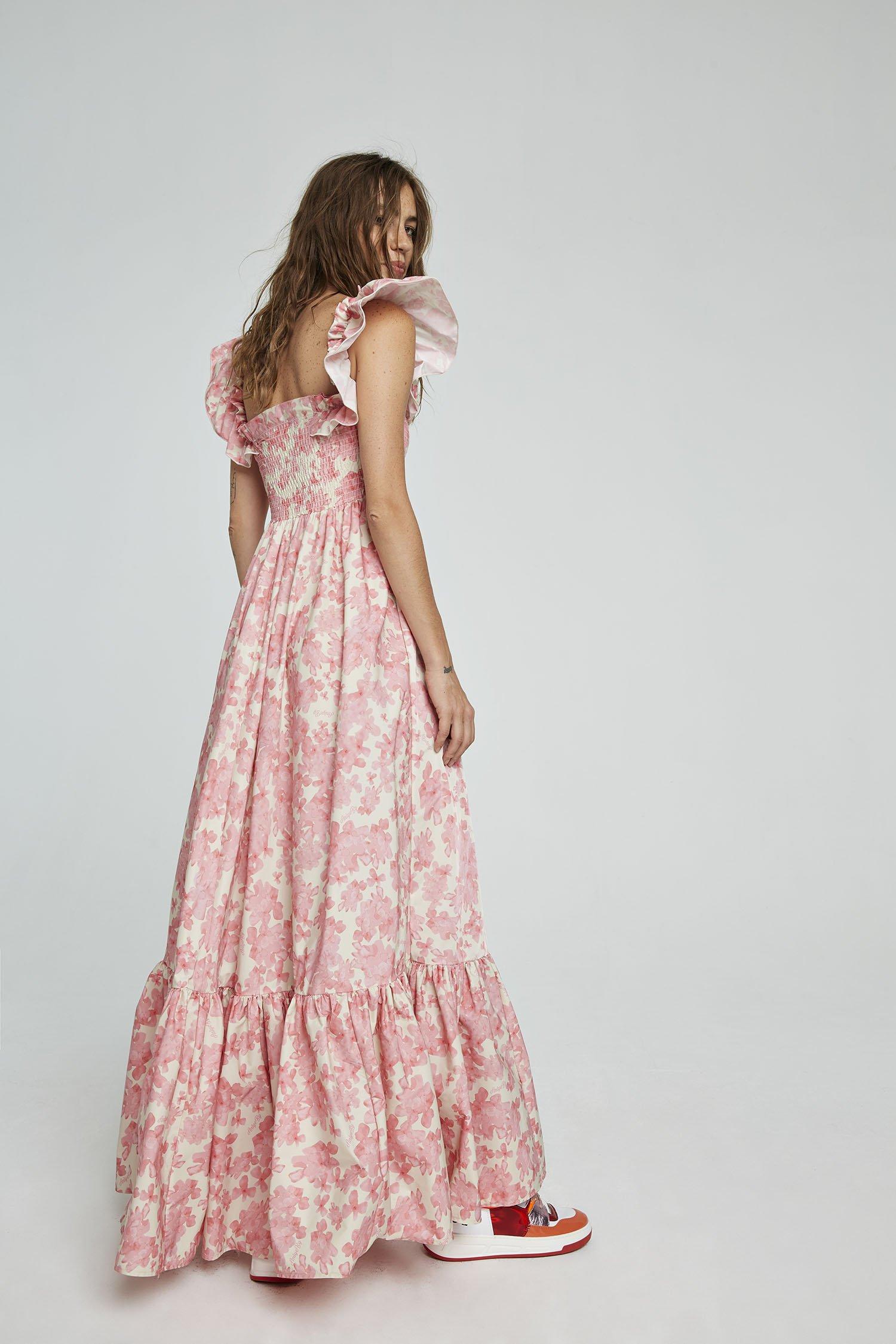 LONG DRESS MIRO'
