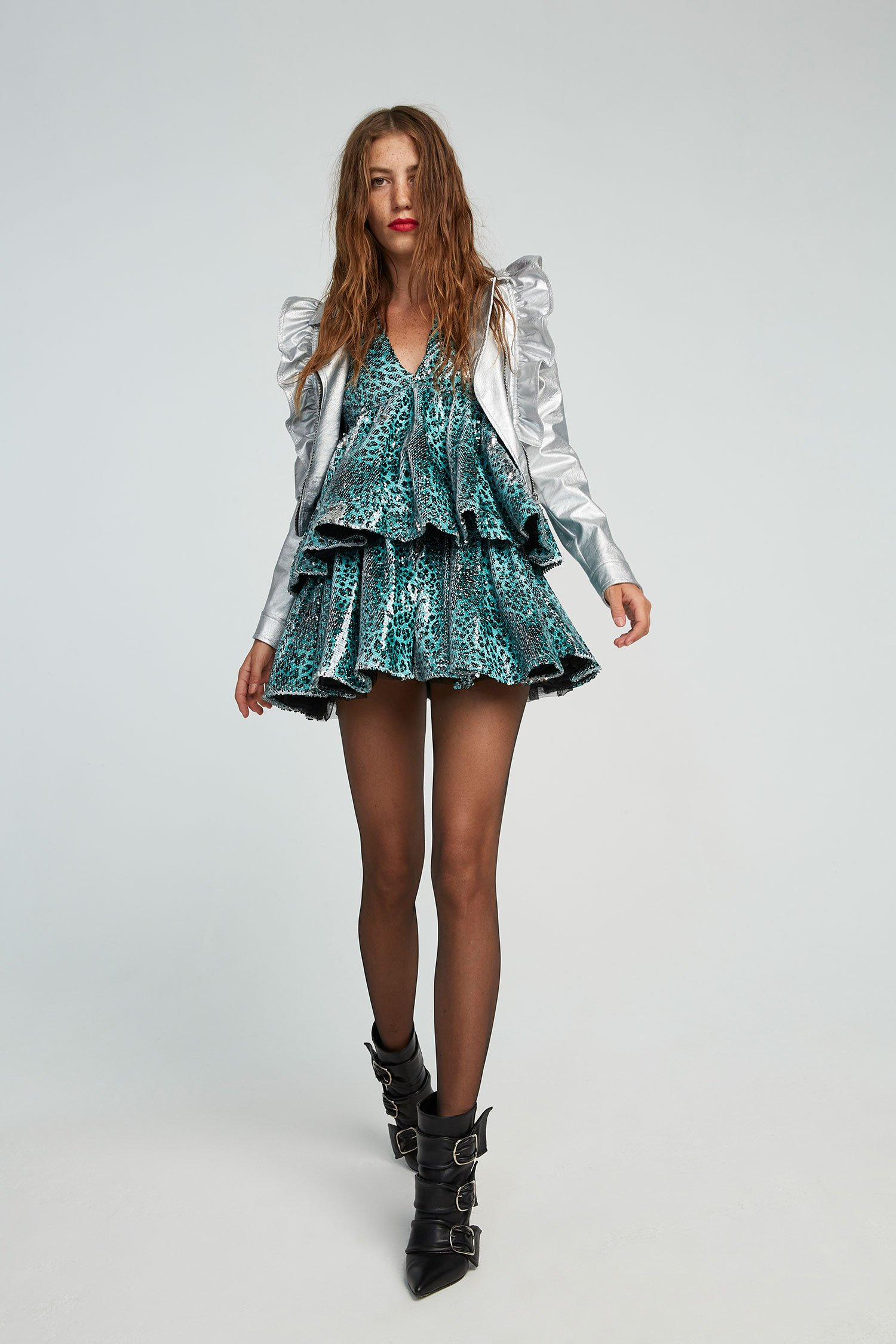 MAKU DRESS