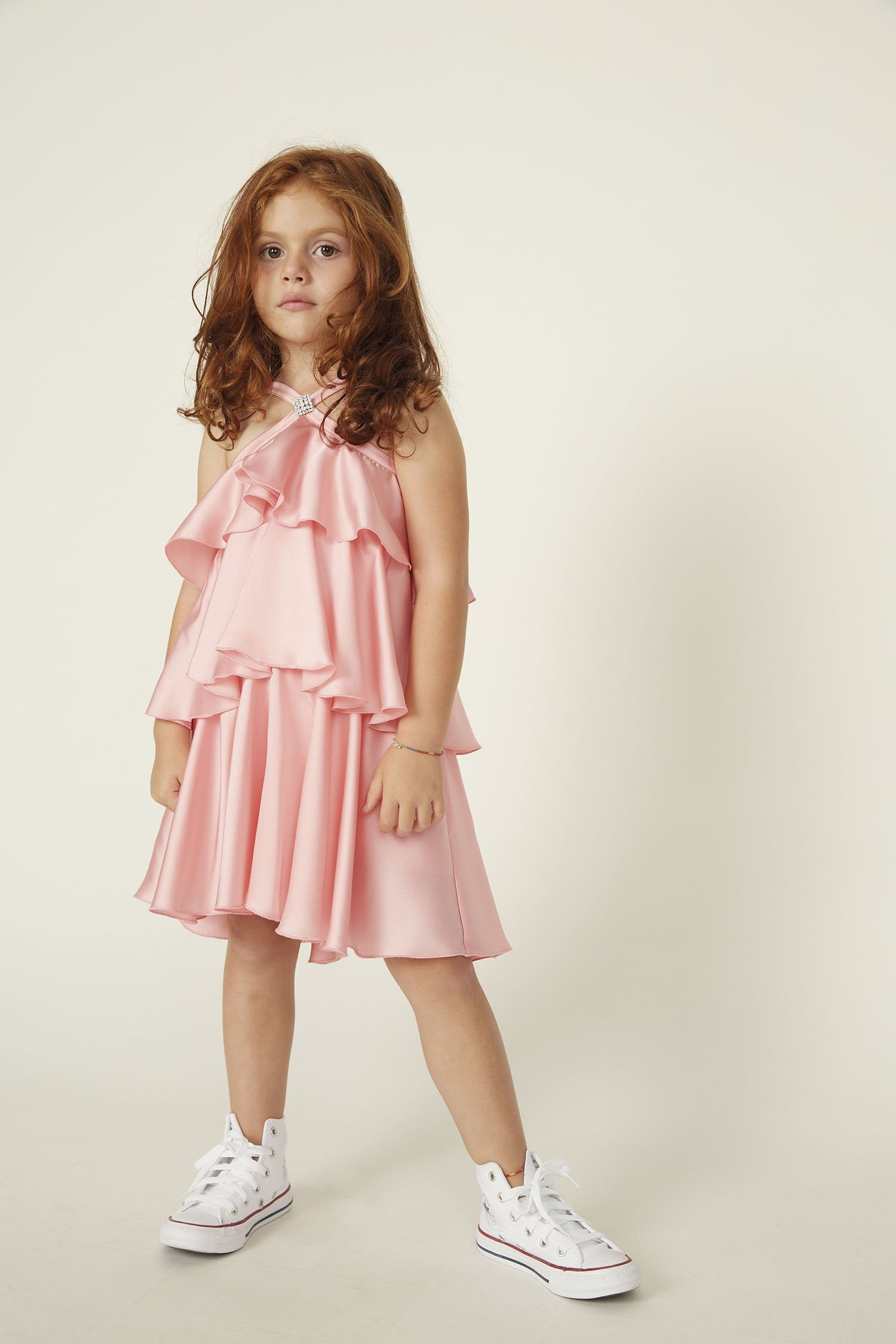 DRESS TILLY - GIRL