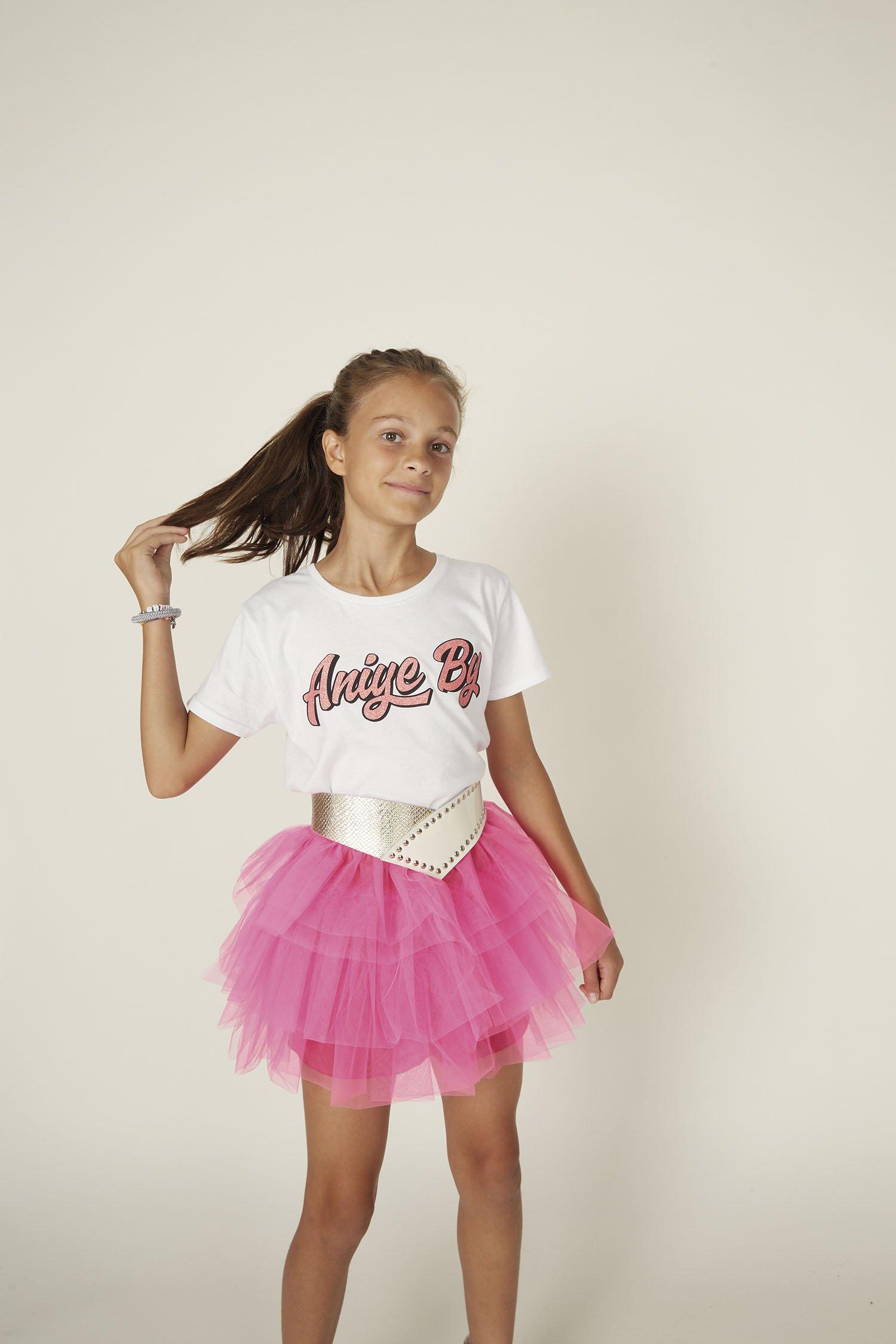MINI NINA - GIRL