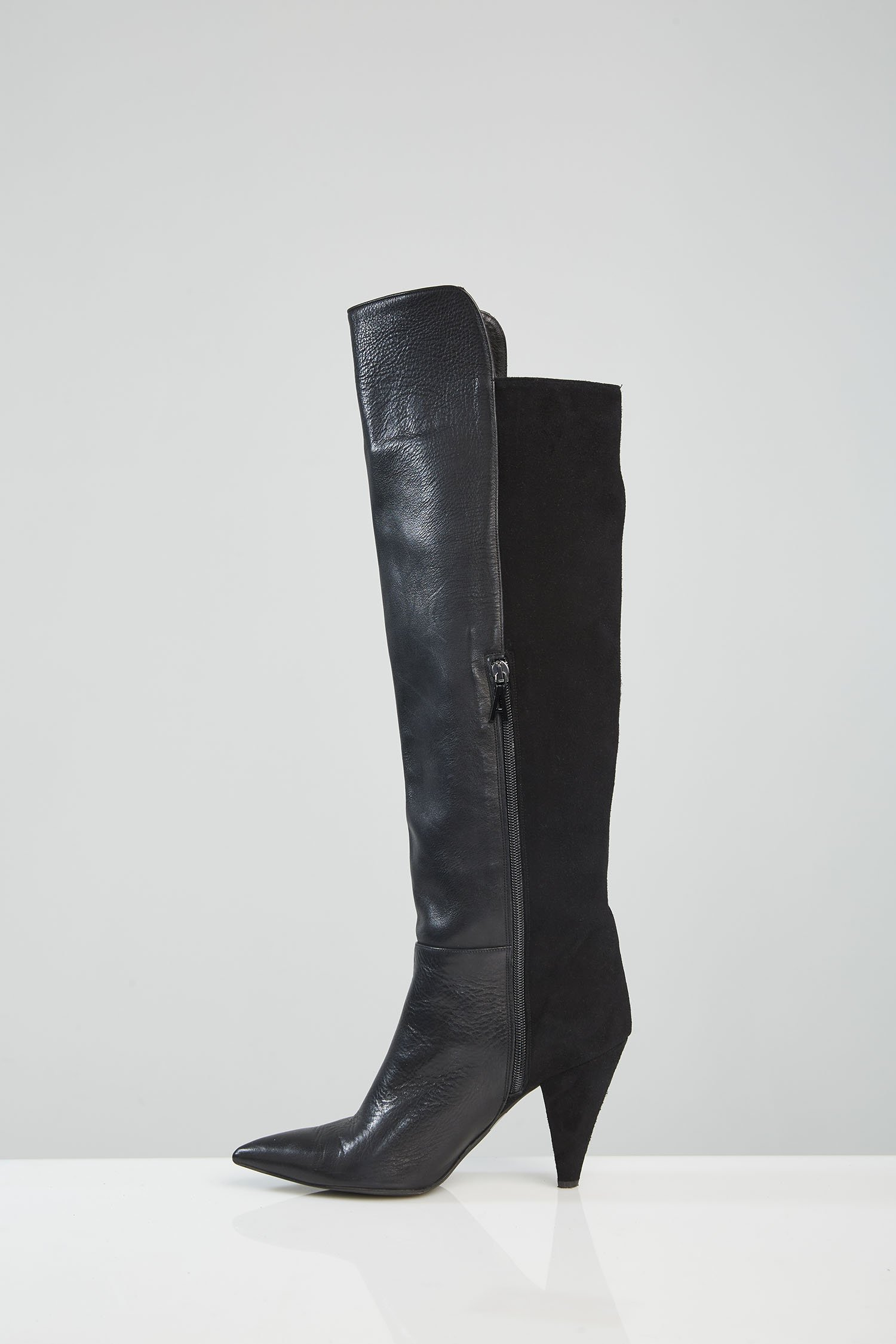 DAVY BOOTS