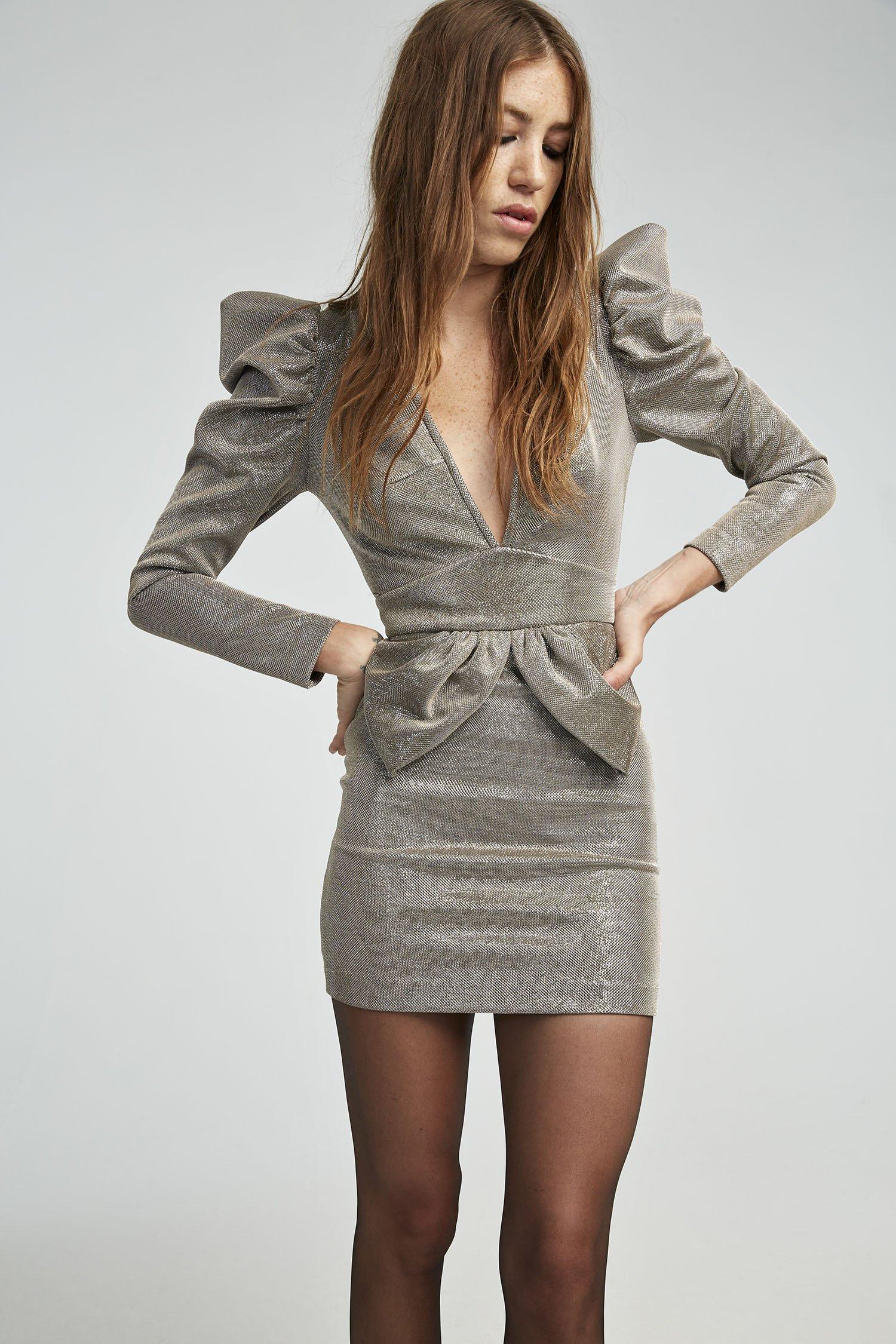 JOAN DRESS