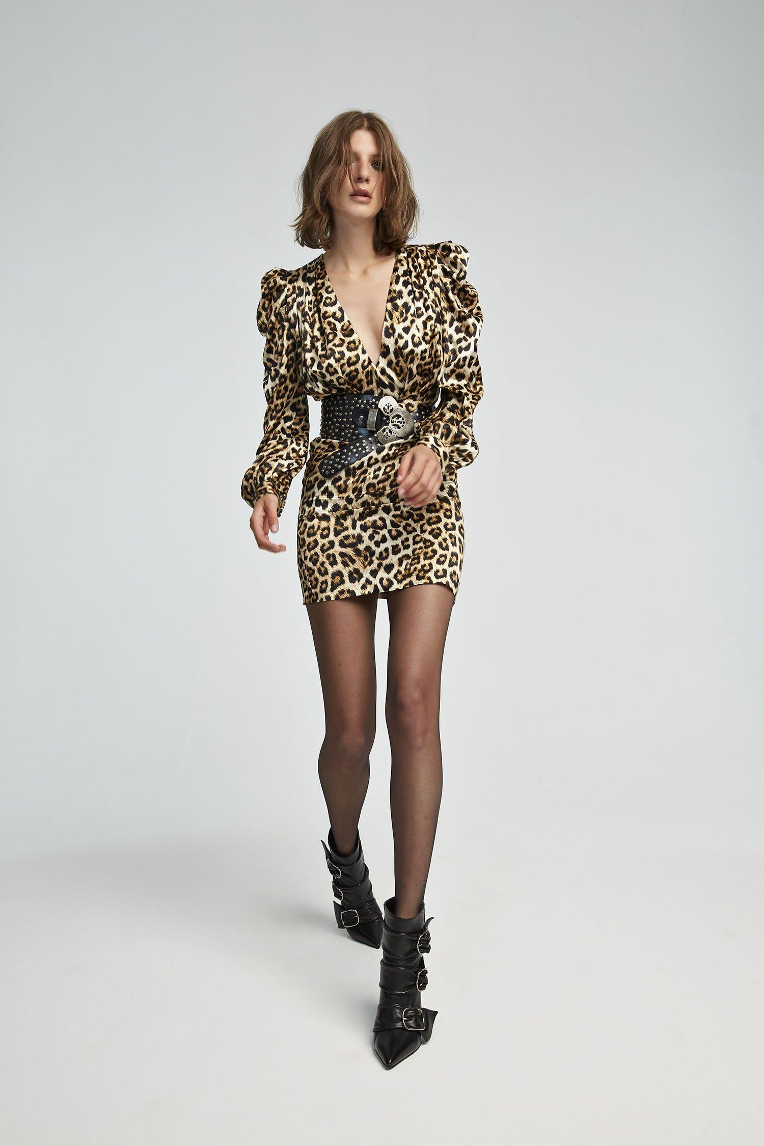 LYD DRESS